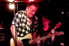 Bruce Springsteen suona per due ore in un bar del New Jersey come se fosse in uno stadio