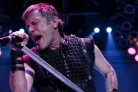 Gli Iron Maiden dedicano una canzone del nuovo album a Robin Williams