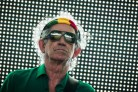 Stavolta Keith Richards se la prende con i Metallica, i Black Sabbath e il rap