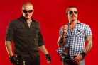 Chi sono (veramente) gli Eagles Of Death Metal, la band che suonava al Bataclan