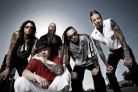 Vinci gli accrediti per i Five Finger Death Punch a Milano