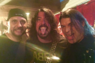 Una superband capitanata da Dave Grohl ha ricordato Lemmy cantando <i>Ace Of Spades</i>