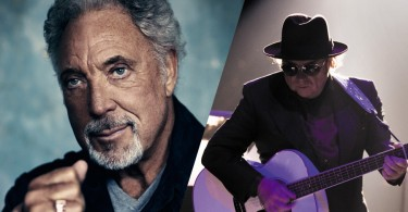 Van Morrison e Tom Jones in concerto al Lucca Summer Festival