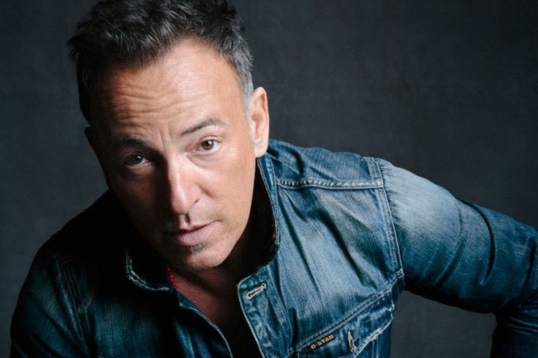 Bruce Springsteen, a settembre la prima autobiografia <i>Born To Run</i>