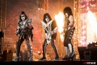 I Kiss al cinema per un giorno con <i>KISS Rocks Vegas</i>