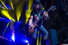 Guns N'Roses, Europa sempre più vicina: «Non ha fine il Not In This Lifetime Tour»