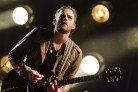 Kings Of Leon, tutto pronto per il nuovo album Walls
