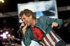 Bon Jovi, guarda il nuovo video This House Is Not For Sale