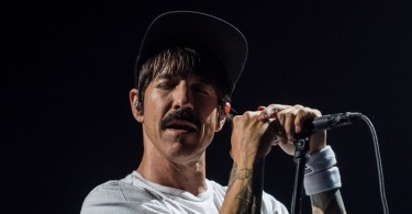Red Hot Chili Peppers in Italia nel 2017, manca poco all'annuncio
