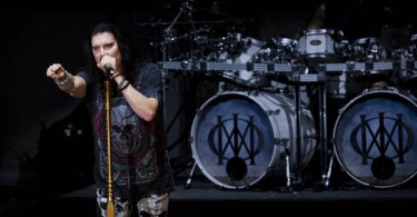 I Dream Theater in concerto a Roma, le foto dello show