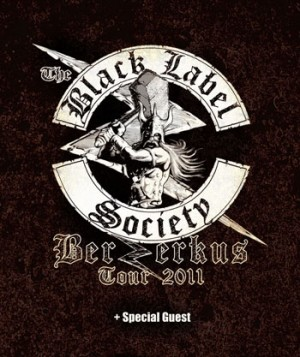 black label society concerto