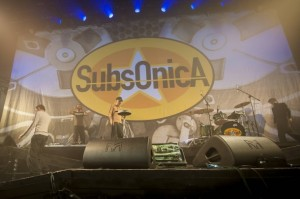 Subsonica Istantanee Tour 2012