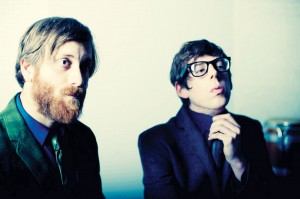 Scaletta concerto The Black Keys Milano 2012