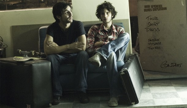Bud Spencer Blues Explosion nuovi concerti per il Do It Tour nel 2012