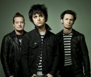 Green Day nuovo album trilogia