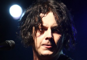Jack White Blunderbuss streaming