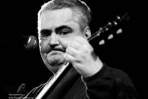Recensione concerto Daniel Johnston Roma Piper 2012