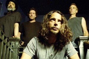 soundgarden nuova canzone Live To Rise