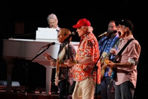 Beach Boys That's Why God Made The Radio nuovo album