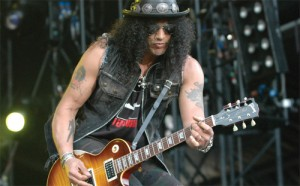 Slash Apocalypctic Love concerto live streaming New York