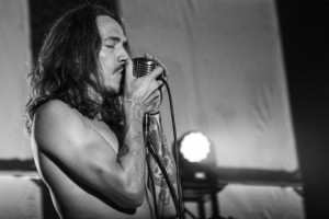 Incubus live Vigevano video concerto intervista