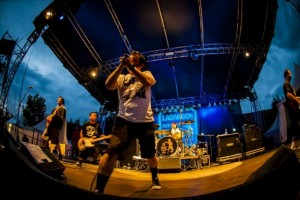 Lagwagon live Rock In IdRho intervista concerto