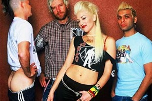No Doubt nuovo album Push And Shove