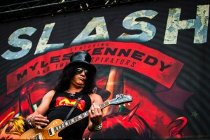 Scaletta Slash
