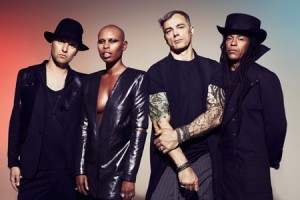 Skunk Anansie Black Traffic nuovo album