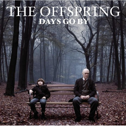 The Offspring Days Go By recensione