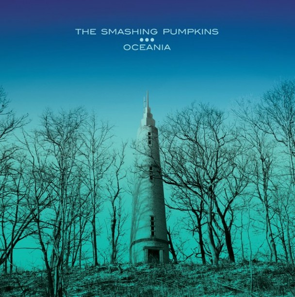 The Smashing Pumpkins Oceania recensione