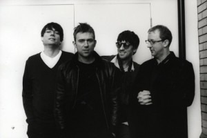 Blur Under The Westway The Puritans nuove canzoni via Twitter