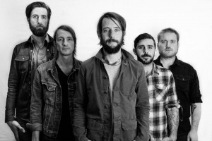 Concerti Band Of Horses Tour Italia 2012