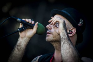 Concerti The Parlotones Tour Italia 2012