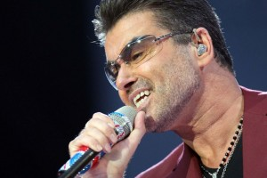 George Michael nuovo video White Lights Kate Moss
