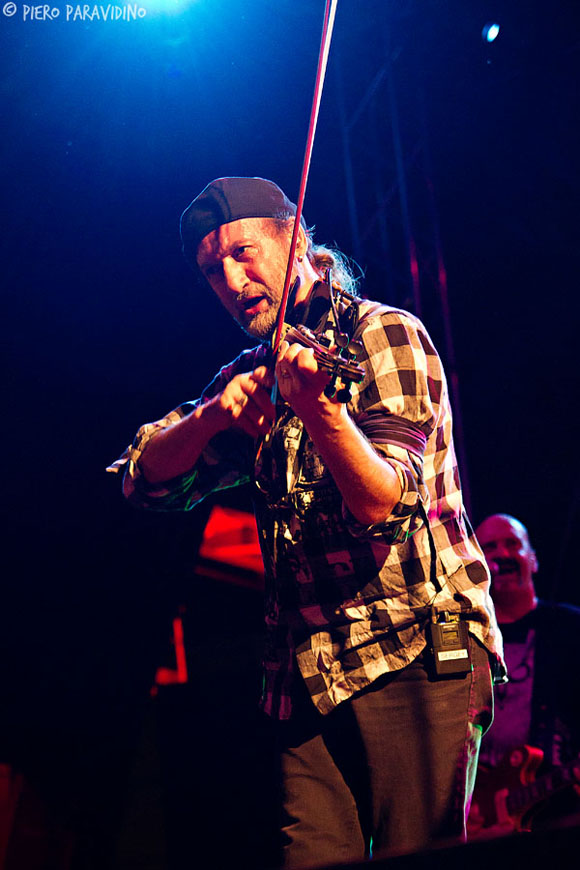Gogol Bordello Tour  Scaletta