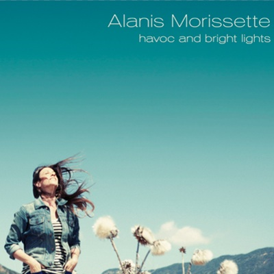 Alanis Morissette Havoc And Bright Lights recensione