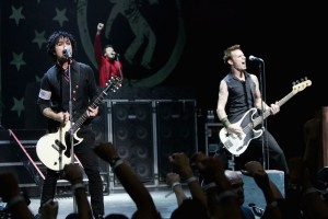 Green Day nuovo brano Stay The Night