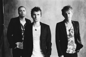 Muse Madness nuovo singolo The 2nd Law