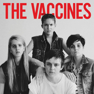 Recensione The Vaccines Come Of Age