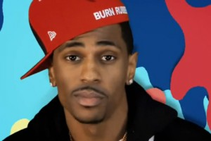 Concerti Big Sean Tour Italia 2012