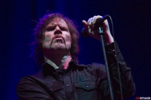 Concerti Mark Lanegan Tour Italia 2012