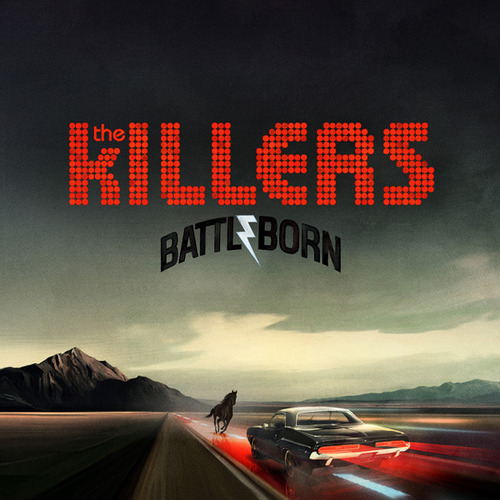 Recensione The Killers Battle Born
