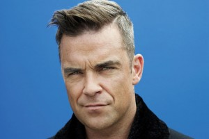 Robbie Williams nuovo album Take The Crown
