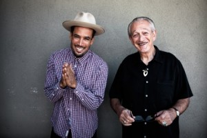 Ben Harper nuovo album Get Up