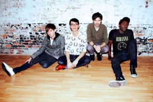 Bloc Party Milano