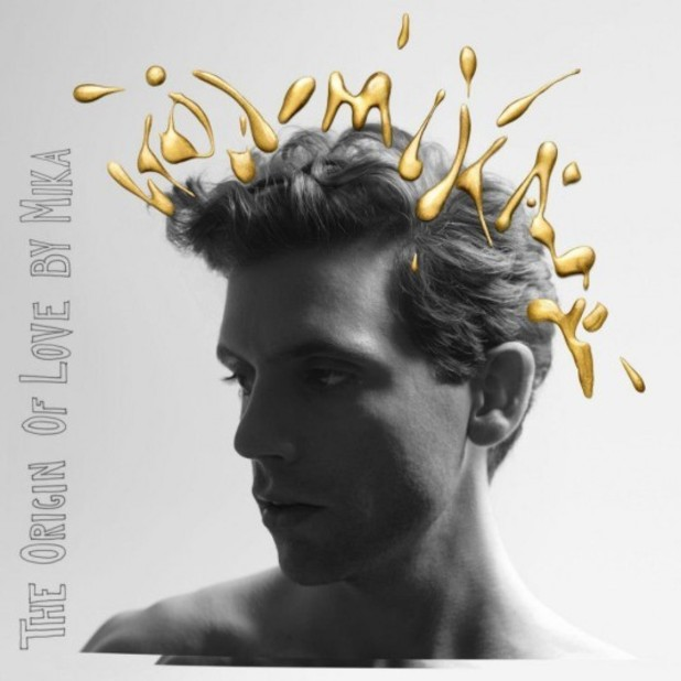 Recensione Mika The Origin Of Love nuovo album