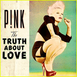 recensione pink the truth about love