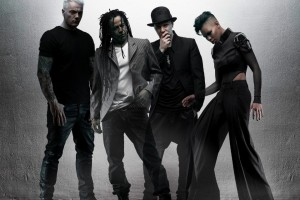 Skunk Anansie Black Traffic