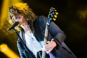 Soundgarden nuovo album
